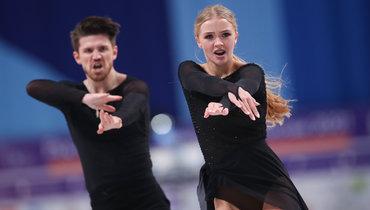 Степанова иБукин впервые вкарьере выиграли чемпионат России