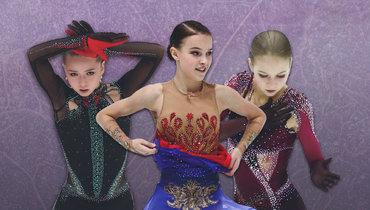 Трансляция решающего дня соревнований вЧелябинске.