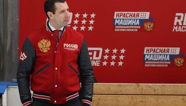 Ротенберг объяснил, засчет чего Россия победила США наМЧМ-2021