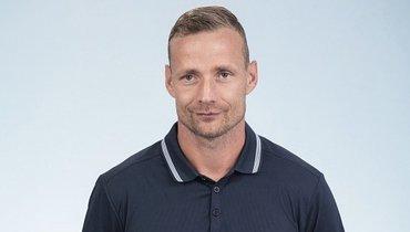 Иржи Ярошик стал главным тренером словенского «Целе»