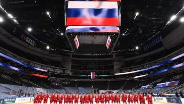 Третьяк прокомментировал победу молодежной сборной России над США