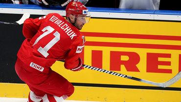 Ковальчук все еще хочет выиграть Кубок Стэнли. НХЛ манит его сильнее, чем родной «Спартак»