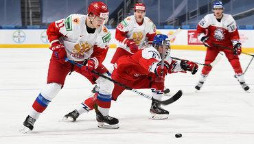 28декабря. Эдмонтон. «Роджерс Плэйс». Чехия U20— Россия U20— 2:0З.