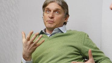 Миллиардер Тиньков оскандальном видео сДзюбой: «Человек делает то, что делают все»