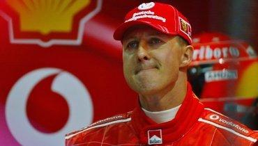 Бывший тест-пилот «Феррари» надеется, что Шумахер скоро поправится