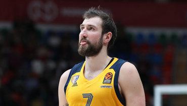 Сергей Карасев принял решение сменить агента