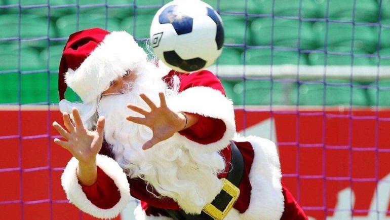 Что ждет российский футбол в2021 году?