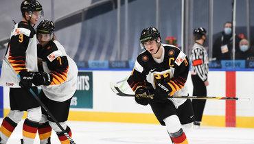 Сборная Германии— соперник России почетвертьфиналу МЧМ-2021.