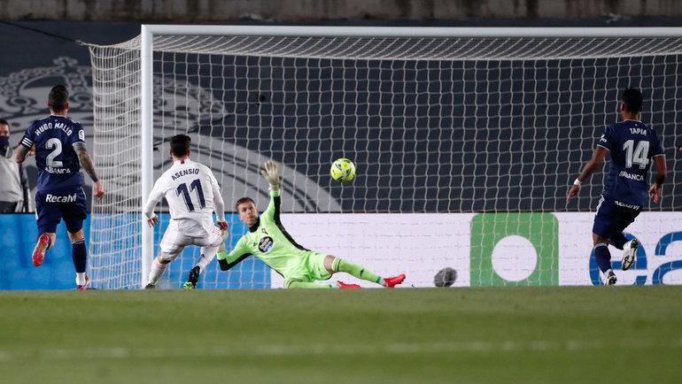 2января. «Реал»— «Сельта»— 2:0. Фото Twitter