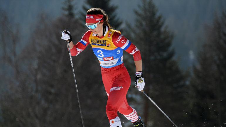 Наталья Непряева. Фото Reuters