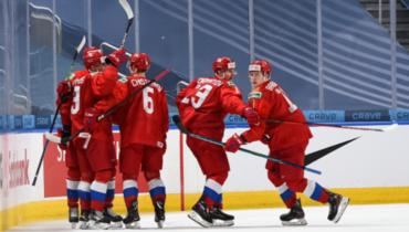 Буре считает, что полуфинал МЧМ Россия— Канада будет напряженным