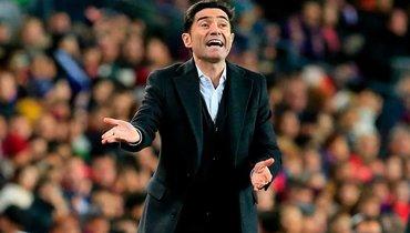 «Атлетик» впервых матчах после смены тренера сыграет с «Барселоной», «Атлетико» и «Реалом»