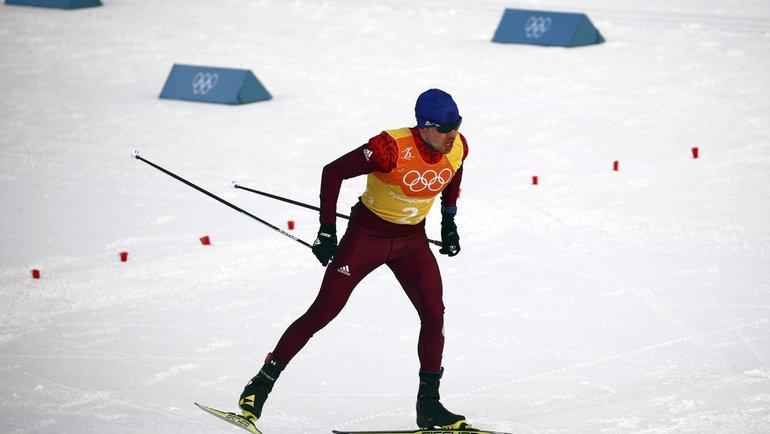Алексей Червоткин. Фото Reuters