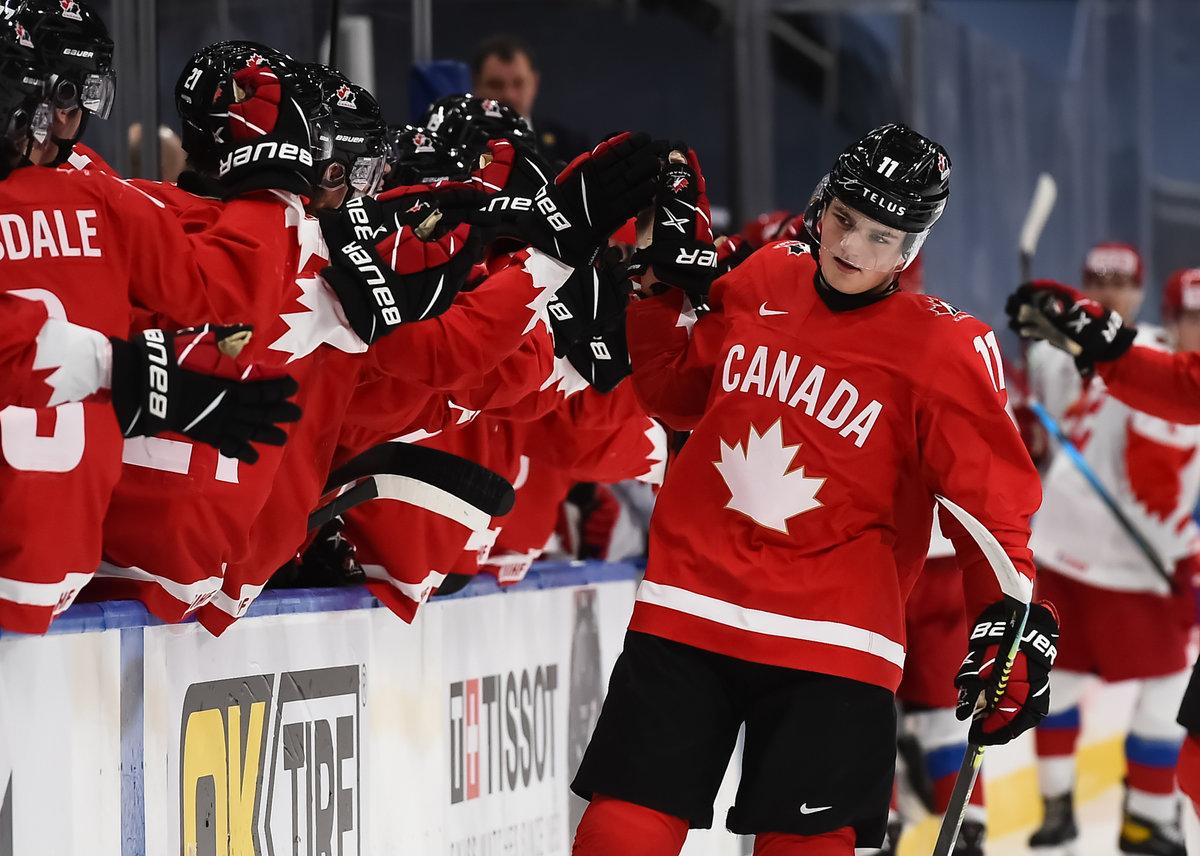«Канада прошлась катком порусским». Заокеаном ввосторге отразгромной победы над Россией