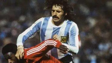 Чемпион мира-1978 Леопольдо Луке вреанимации из-за коронавируса