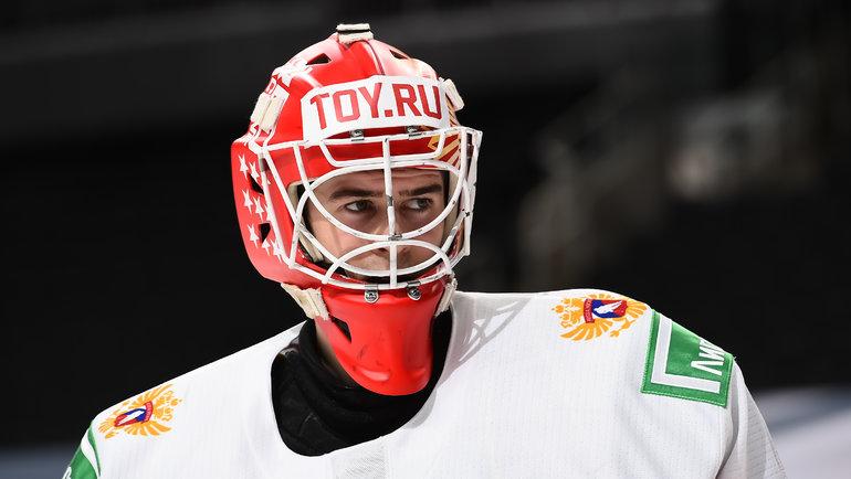 Ярослав Аскаров. Фото IIHF