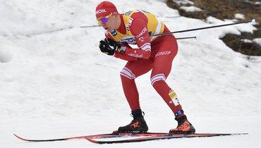 Александр Легков— о «Тур деСки»: «Вяльбе— маг имама лыжных гонок!»