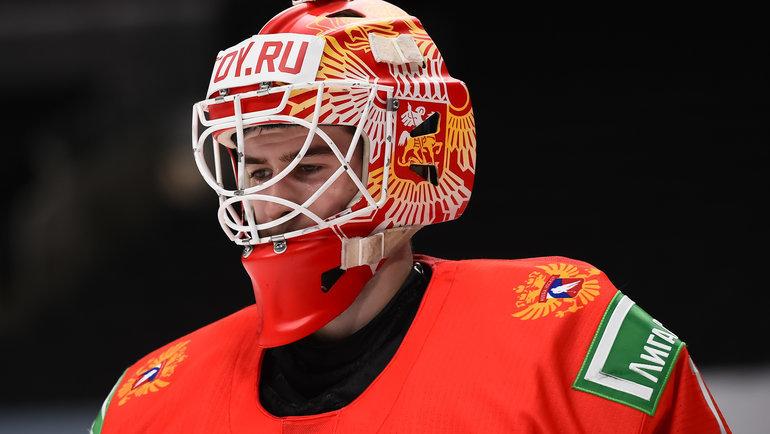Ярослав Аскаров. Фото ИИХФ