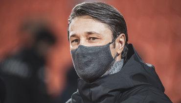 Ковач рассказал, как повлиял выход Головина наматч с «Лорьяном»