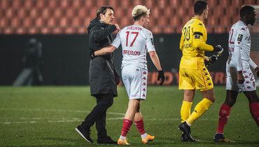 Ковач уверен, что Головин поможет «Монако» играть наболее высоком уровне