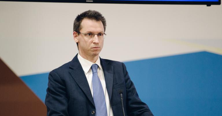 Петр Иванов. Фото ВФЛА