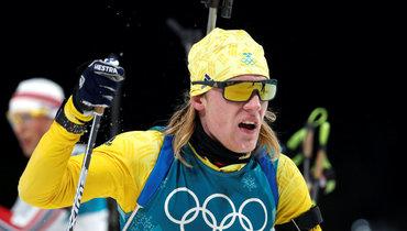 Самуэльссон рассказал, доверяетли онроссийским биатлонистам