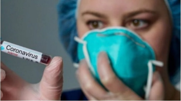 Укоронавируса обнаружены признаки хронического заболевания. Фото fco.com.ua