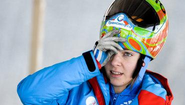Никитина вслед заТретьяковым выиграла чемпионат Европы вВинтерберге