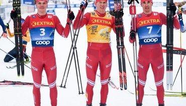 Маркус Крамер гневно отреагировал нанамеки швейцарской прессы надопинг уроссийских лыжников