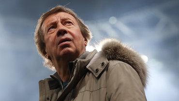 Юрий Семин: «Рад, что Ларионов остался воглаве молодежки. «Красной машиной» сразу нестановятся!»