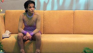2001 год. Сара Абитболь.