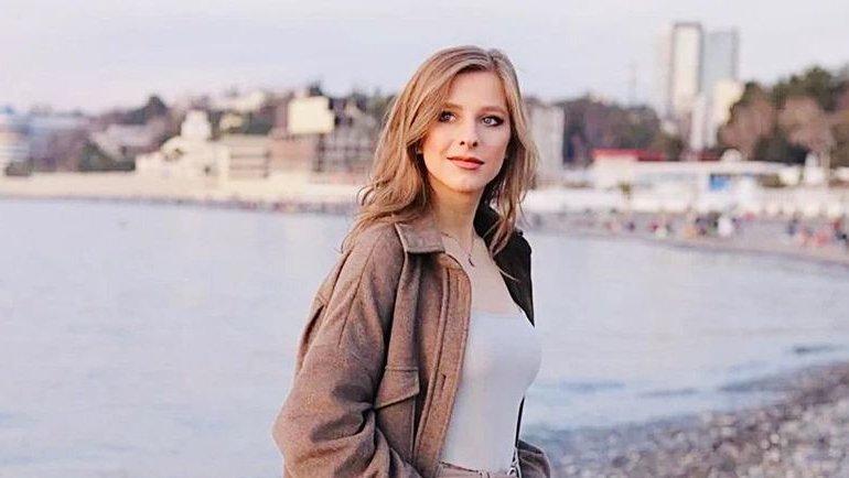Елизавета Арзамасова. Фото Instagram