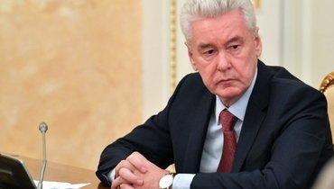 Собянин принял новые решения повакцинации вМоскве