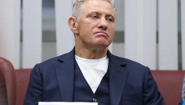 Борис Ротенберг поддержал решение Миладиновича получить российское гражданство