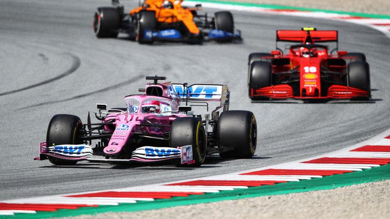 Вэтом году «Формула-1» стартует позднее обычного. Фото AFP