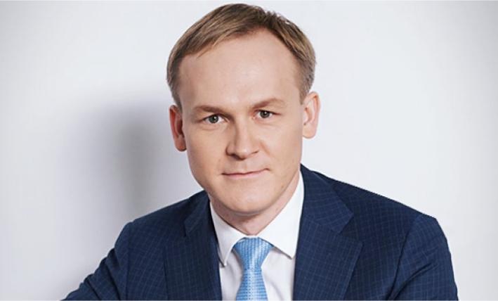 Павел Пивоваров. Фото ФК «Динамо»