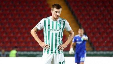 Олег Иванов рассказал, почему ушел из «Ахмата»
