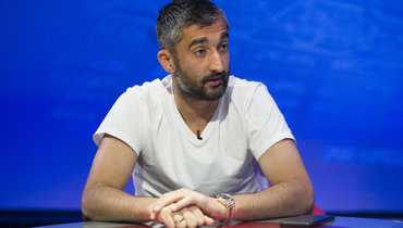 Самедов рассказал, какие задачи стоят перед ним в «Локомотиве»