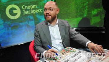 Илья Геркус требует от «Локомотива» 1,2 миллиона рублей