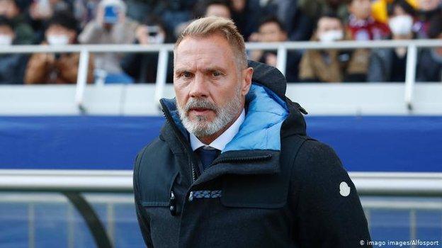 Агенты Торстена Финка предложили услуги тренера «Спартаку»