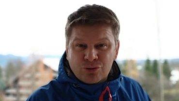 Губерниев: «Готов прокомментировать бой Плющенко! Аринг-герлз будут Рудковская иТутберидзе!»