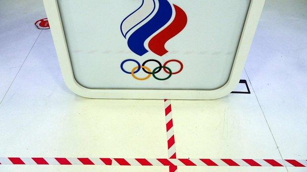 Ответили насанкции «Катюшей». Российские спортсмены придумали, что петь вместо гимна