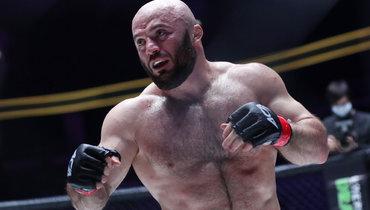 Али Багаутинов: «Бой Исмаилова иМинеева может спровоцировать массовые драки»