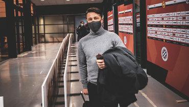 Ковач обошел достижение Жардима в «Монако»