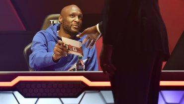 Бывший игрок НБА Одом станет боксером