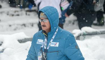 Экс-тренер сборной России Хованцев прокомментировал итоги женской эстафеты наКубке мира