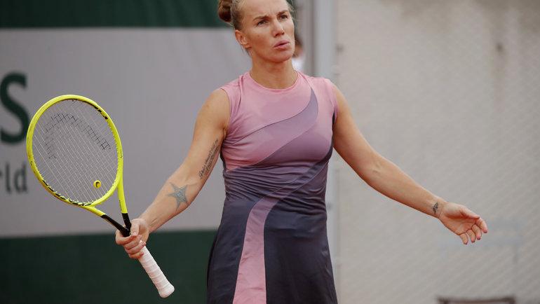 Светлана Кузнецова. Фото Reuters