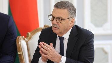 Весь западный мир шантажирует Фазеля иИИХФ. Шансов наЧМ вБелоруссии почти нет