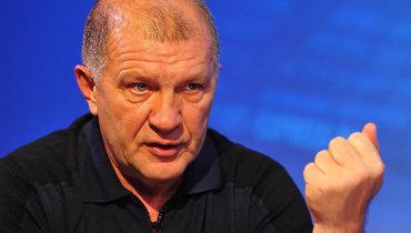Президент «Урала»— о12 клубах вРПЛ: «Хотите убить футбол встране?! «Спартак» набрал на4 очка больше нас»