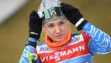 Васильева намерена вернуться всборную после дисквалификации. Нужнали она команде?